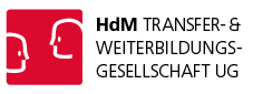 HdM Transfer- & Weiterbildungsgesellschaft